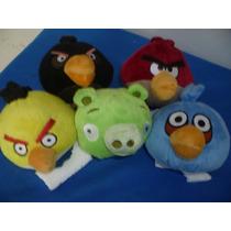 Angry Birds Boneco De Pelúcia - Unidade