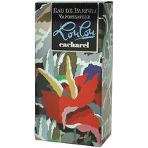 Perfume Importado Lou-lou Da Cacharel Femino 50ml