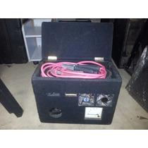 Carregador Bateria 12v 100ah Antigo Super Potente