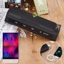 Alto-falante J6 Com Bluetooth V3.0 Com Mãos Livres