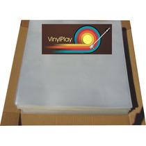 Vinil - 50plasticos Externos Vinil-32x32grosso 0,20 + 2capas