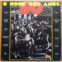 Rock Anos 60 Lp Nac Usado Ronnie Tony Celly Betinho Meire Pa