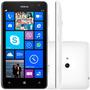 Nokia Lumia 625 - 5mp, 4g, Wi-fi, Gps, 1.2ghz - De Vitrine