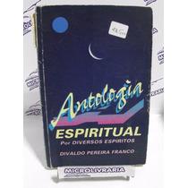 Livro - Antologia Espiritual - Divaldo Pereira Franco