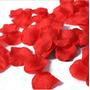 1.000 Pétalas De Rosas Artificiais Vermelhas - Casamentos