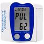 Aparelho Medidor Pressão Digital Pulso Wristwatch Geratherm