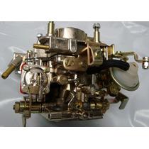 Carburador Ford Corcel Belina Del Rey 83/88 Modelo Weber Alc