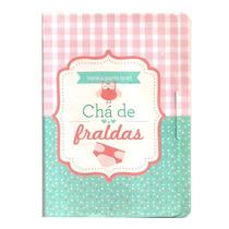50 Convites De Chá De Fraldas