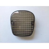 Lente Pisca Fume Cb400-xl250 Jogo ( 4 Peças)