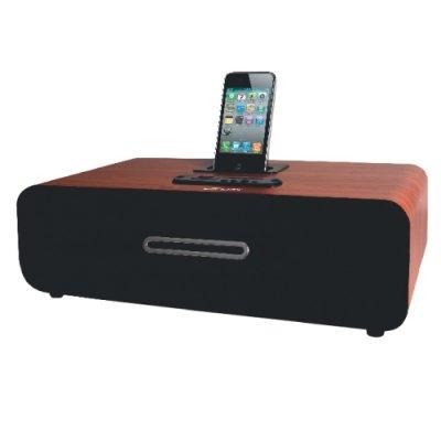 Dock Station 2.1 Com Bluetooth Lendex - Ld - cs2109 40w Rms Pr