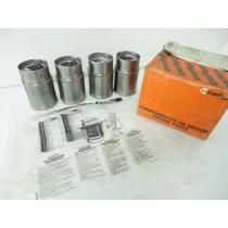 Kit Motor Camisa Pistão E Anéis Corcel Belina 1.4 72/ Cofap