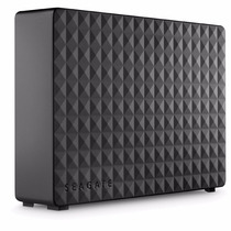 Hd Externo Seagate Expansion 4tb - Usb 3.0 - Steb4000100