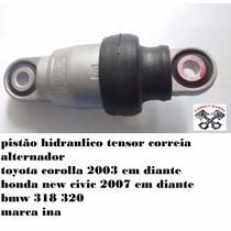 Tensor Correia Alternador Bmw 318 320 325 Ina