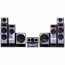 Home Theater Sony Muteki Str- K77sw 2450 W Rms 4k 3d- 7.2