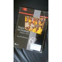Livro História E Documento - Imagem E Texto