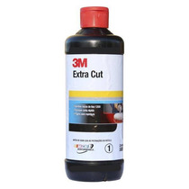 Composto Polidor Extra Cut 500ml 3m