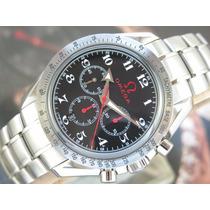 Relógio Omega Speedmaster Broad Arrow Olimpiadas 3556.50