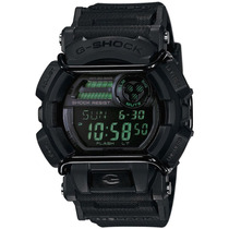 Relógio Masculino Casio G-shock Gd400mb-1 50mm Preto