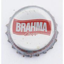 Tampinhas Antigas - Cerveja Brahma Chopp Anos 2000