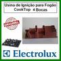 Usina De Ignição P Fogao Cooktop Electrolux 4 Bocas Original