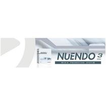 Steinberg Nuendo 3
