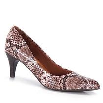 Sapato Scarpin Feminino Bebecê - Color