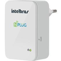 Roteador / Repetidor Wireless N150 Nplug