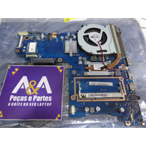 Placa Mae Notebook Samsung Np 270 Ba92-14485a