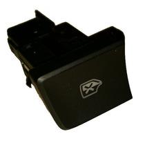 Botão Interruptor Bloqueio Vidro Traseiro Gol Voyage G6