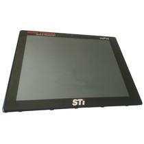 Tela + Display + Bateria Tablet Sti Mypad Ta9701w Tela 9.7