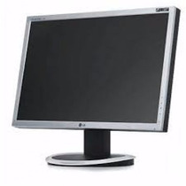 Monitor Lcd 17 Full Screen Positivo Po17t107s Vga/dvi