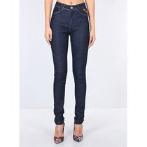 Calça Jeans Hot Pant Feminina Max Denim