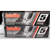 Vela De Ignição Autolite Platinum Para Dodge Journey 10