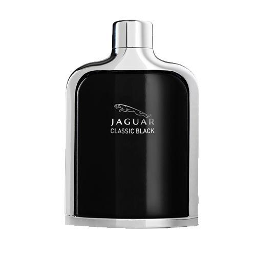 Jaguar Classic Black Eau De Toilette Jaguar - 100ml