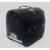 Kit Alforge Universal 20l+ Afastador De Fazer 250+ Capas
