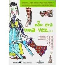 Livro Não Era Uma Vez... Arnaldo Bonsch (trd.)