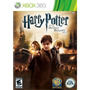 Harry Potter E As Relíquias Da Morte Parte 2 Xbox 360