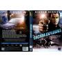 Dvd Caçada Explosiva, Steven Seagal, Ação, Original