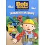 Dvd Lacrado Bob O Construtor Trabalho Em Equipe