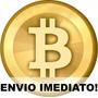 Bitcoin 0.01 Btc - Faça Sua Cotação Envio Na Hora