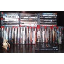 Jogos Ps3 Originais Usados Mídia Física Em Disco Sony
