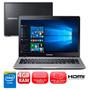 Notebook Samsung Essentials E32 370e4k-kw3-intel Core I3,4gb