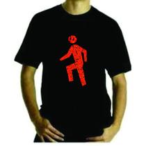 Camiseta Personaliza Lmfao