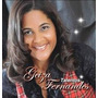 Cantora Geiza Fernandes