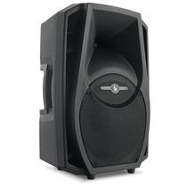 Caixa De Som Acústica Frahm Ps12 Passiva 200w Rms
