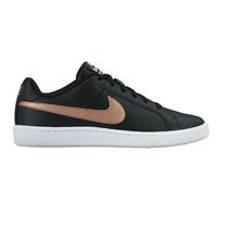 Tenis Nike Court Royale Couro Original