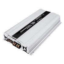 Módulo Amplificador Boog 6000w Rms Dps 23k0 2 Canais 3000w
