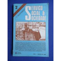 Livro - Serviço Social E Sociedade 2 - 1980