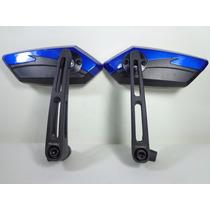 Retrovisor Sport Titan, Cb300, Twister,fazer,falcon,xre 5376