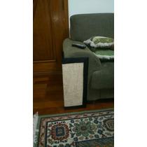 Arranhador De Gato E Protetor De Sofa Imperdivel -lançamento